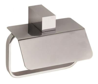 Sanibano Elegance, бумагодержатель с крышкой, цвет хром H8700/06CR