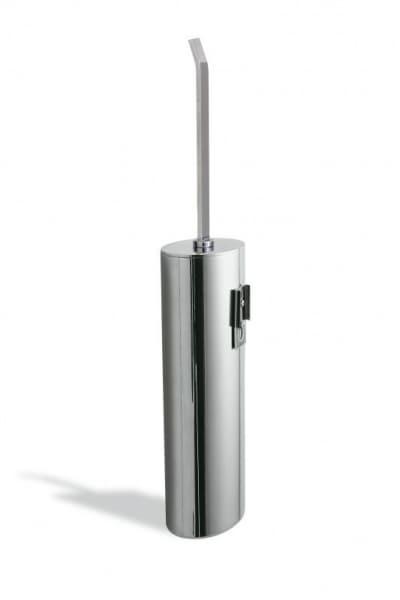 Stil Haus Aria, настенный металический ёршик для унитаза, цвет хром AR039M(08)