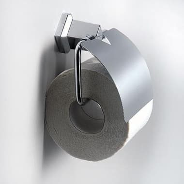 K-1125 Держатель туалетной бумаги с крышкой WasserKRAFT