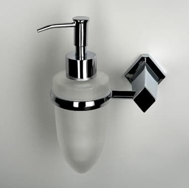K-1199 Дозатор для жидкого мыла WasserKRAFT 160 мл