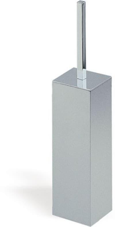 Stil Haus Urania, напольный металлический ёршик для унитаза, цвет хром U039Q(08)