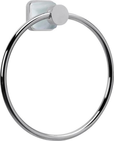 Mariner Perle, полотенцедержатель-кольцо, цвет белый жемчуг 72104-200