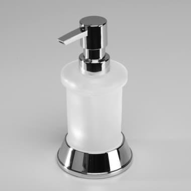 K-2499 Дозатор для жидкого мыла WasserKRAFT 170 ml