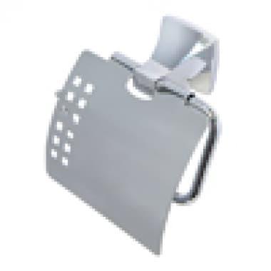 К-2525 Держатель туалетной бумаги с крышкой WasserKRAFT