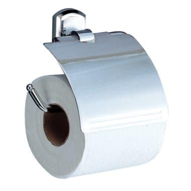 K-3025 Держатель туалетной бумаги с крышкой WasserKRAFT