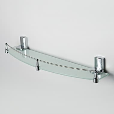 К-5024 Полка стеклянная WasserKRAFT