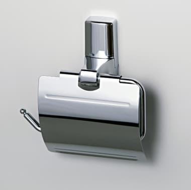 К-5025 Держатель туалетной бумаги с крышкой WasserKRAFT