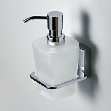 К-5099 Дозатор для жидкого мыла стеклянный WasserKRAFT