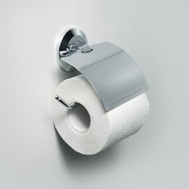 K-6225 Держатель туалетной бумаги с крышкой WasserKRAFT