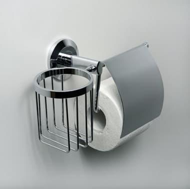 K-6259 Держатель туалетной бумаги и освежителя WasserKRAFT