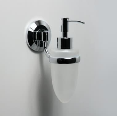 K-6299 Дозатор для жидкого мыла WasserKRAFT 160 мл