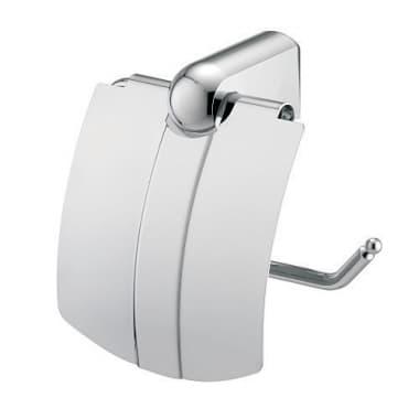 К-6825 Держатель туалетной бумаги с крышкой WasserKRAFT
