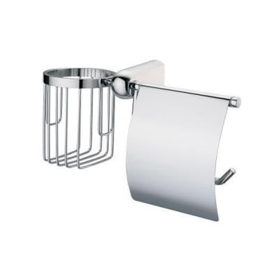 К-6859 Держатель туалетной бумаги и освежителя WasserKRAFT