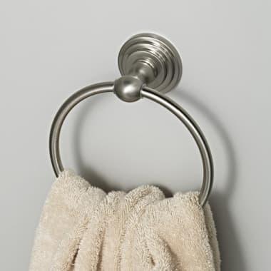 К-7060 Держатель полотенец кольцо WasserKRAFT