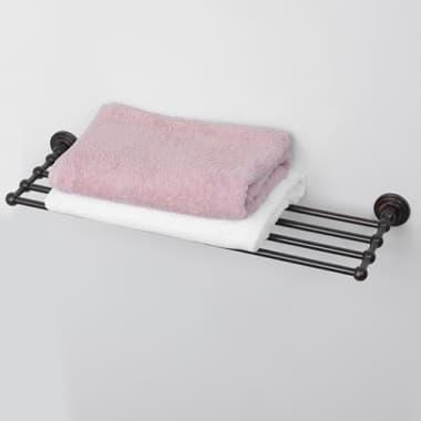 К-7311 Полка для полотенец WasserKRAFT