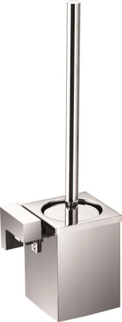 Sanibano Elegance, настенный металлический ёршик для унитаза, цвет хром H8700/20CR