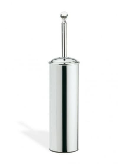 Stil Haus Smart Light, настенный металлический ёршик для унитаза, цвет хром SL039m(08)