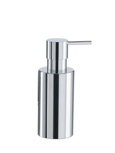 Stil Haus Hashi, настенный металлический дозатор, цвет белый матовый HS30m(24)