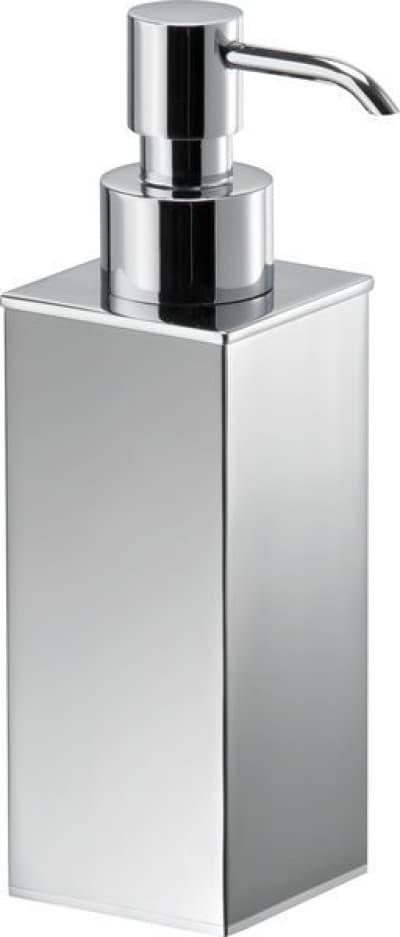Sanibano Celeste, настольный металический дозатор, цвет хром H4010/ENCICR