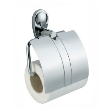 K-9225 Держатель туалетной бумаги с крышкой WasserKRAFT