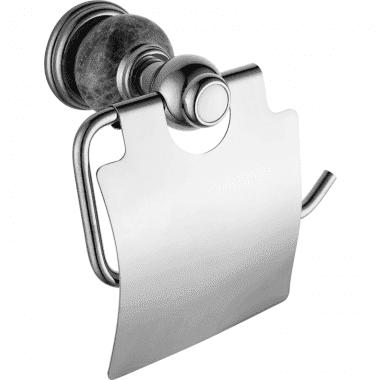 Настенный держатель туалетной бумаги RADOMIR (CHROME)