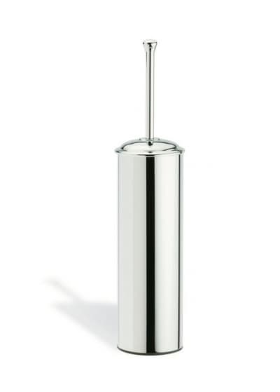 Stil Haus Smart, напольный металлический ёршик для унитаза, цвет бронза SM039(25)