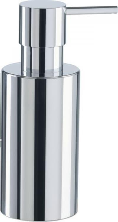 Stil Haus Medea, настольный металлический дозатор, цвет хром ME30AP(08)