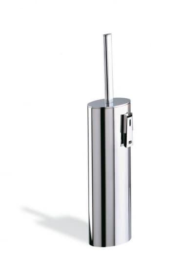 Stil Haus Diana, настенный металлический ёршик для унитаза, цвет хром DI039m(08)