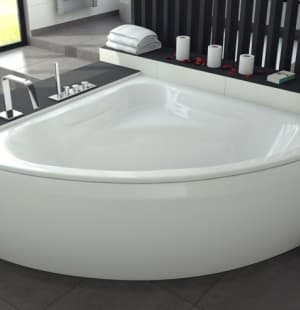 Акриловая ванна BESCO Mia 130
