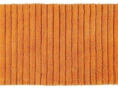 Gedy G-Bombay, коврик, цвет оранжевый BO5080(67)