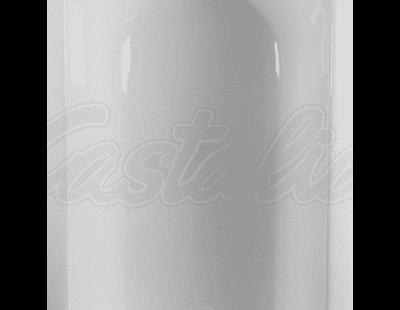 "Ванна чугунная ""CASTALIA"" - 1200x700x420 Н0000006 120x70 прямоугольная"