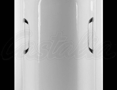 """Ванна чугунная """"CASTALIA"""" - 1700x700x420 хром ручки Н0000016 170x70 прямоугольная"""