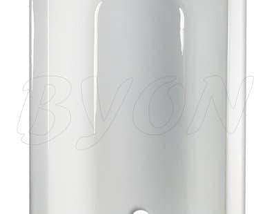 Ванна чугунная BYON 13 - 1200x700x390 Н0000015 120x70 прямоугольная