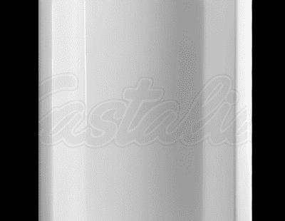 """Ванна чугунная CASTALIA """"PRIME"""" 1700x750x480 H0000067 170x75 прямоугольная"""