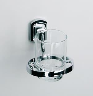 K-3028 Подстаканник стеклянный WasserKRAFT