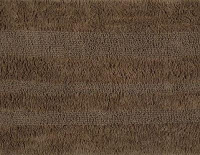 Gedy G-Delhi, коврик, цвет ореховый DE5080(36)