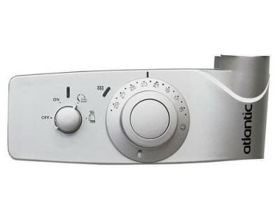 Полотенцесушитель электрический Atlantic CH 500W 850405