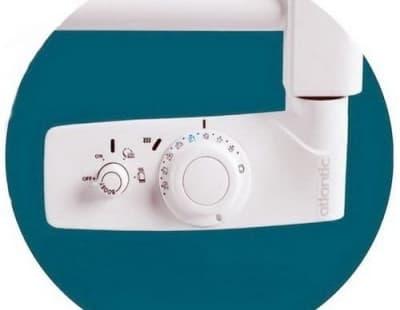 Полотенцесушитель электрический Atlantic NW 300W 850303