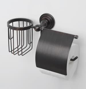 К-7359 Держатель туалетной бумаги и освежителя WasserKRAFT