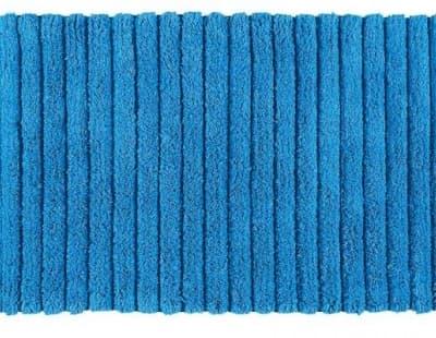 Gedy G-Bombay, коврик, цвет голубой BO5080(11)