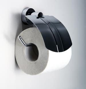 K-9425 Держатель туалетной бумаги с крышкой WasserKRAFT