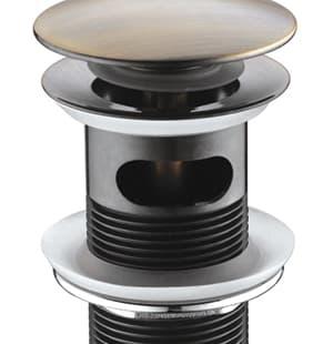 А046 Донный клапан Push-up WasserKRAFT