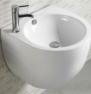 Раковина для ванной подвесная MELANA MLN-500F
