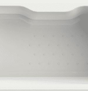 Акриловая ванна RADOMIR Лира 150x75