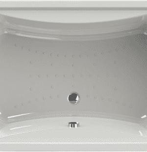 Акриловая ванна RADOMIR Титан 200x100 R/L
