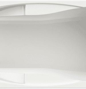 Акриловая ванна RADOMIR Парма 180x85