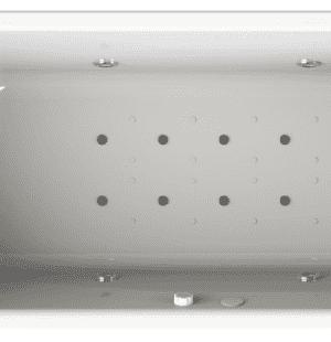 Гидромассажная ванна RADOMIR Ларедо-2 160x70