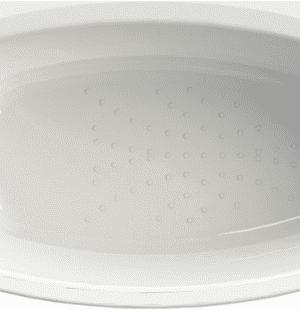 Акриловая ванна RADOMIR Неаполи 180x85