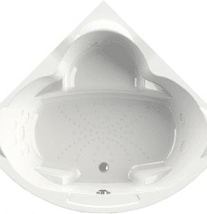 Акриловая ванна RADOMIR Сорренто-3 130x130