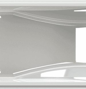Акриловая ванна RADOMIR Эстелона 190x110